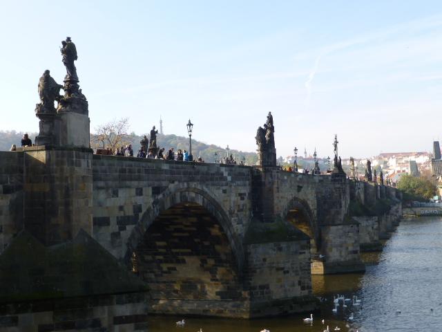 中欧旅行記 チェコ プラハ編-3_e0237625_23114861.jpg