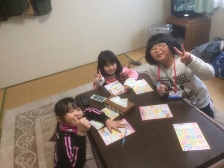 年明けキャンプ開催中!_f0101226_07092610.jpg