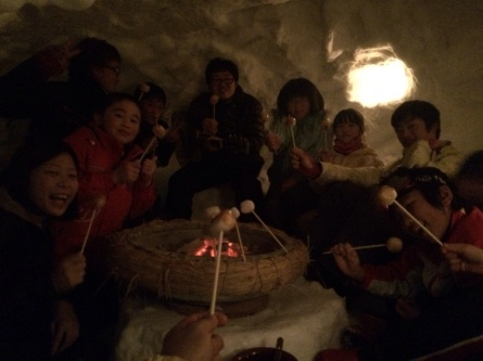 年明けキャンプ開催中!_f0101226_07254869.jpg