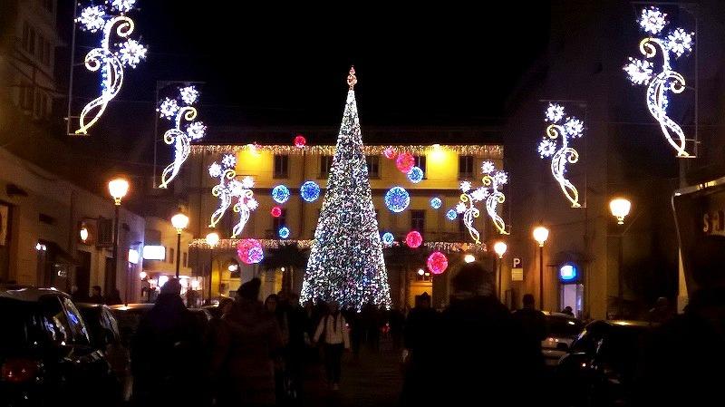 Aversaの町とおにぎり_e0224461_16491964.jpg