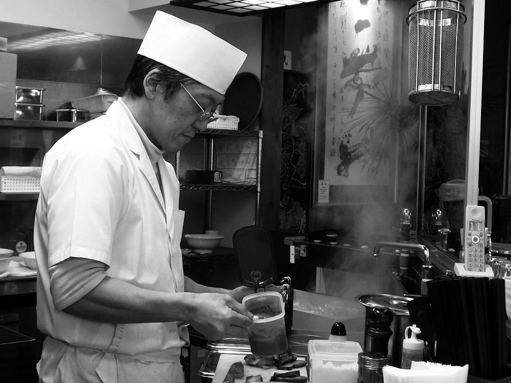 磐田の「ヤマシロ」でラーメン初め_e0220163_18170170.jpg