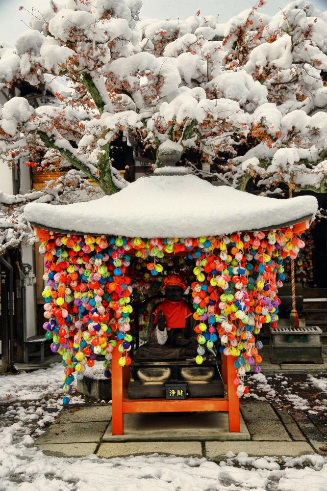 雪景色 京都  <東山>_f0021869_22163163.jpg