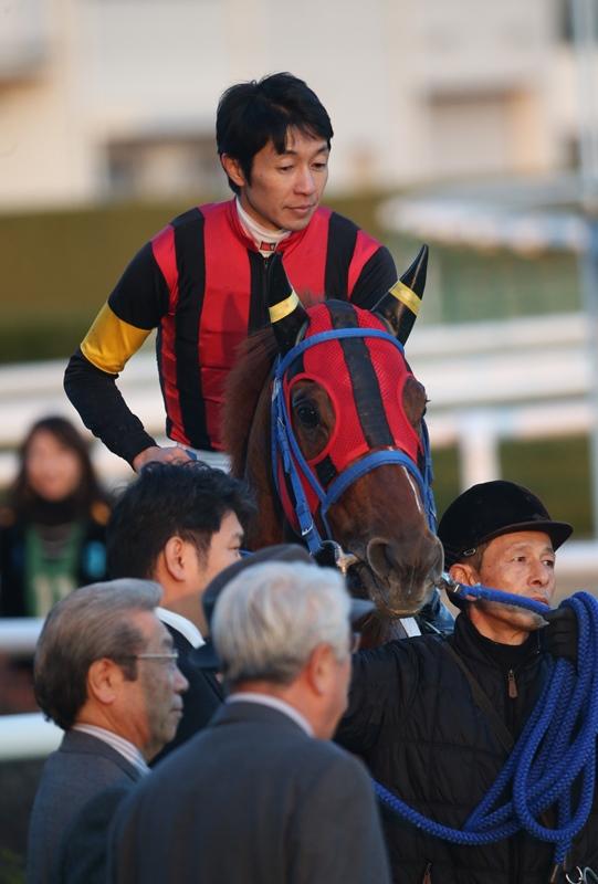 2015年1月4日 京都金杯(GⅢ)_f0204898_1111062.jpg
