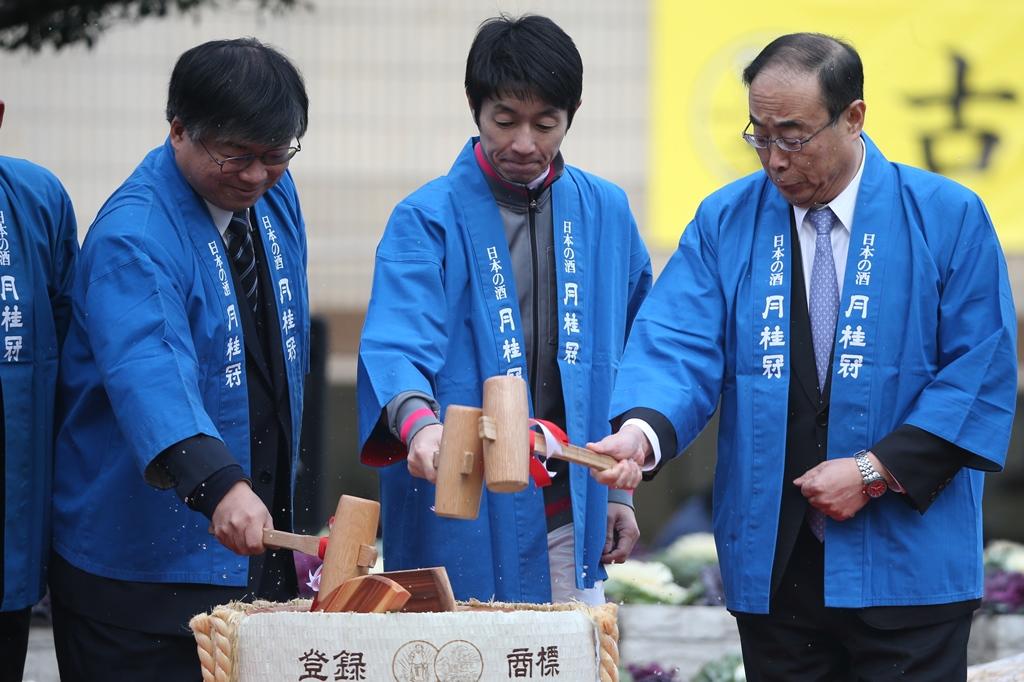 2015年1月4日 京都金杯(GⅢ)_f0204898_121529.jpg