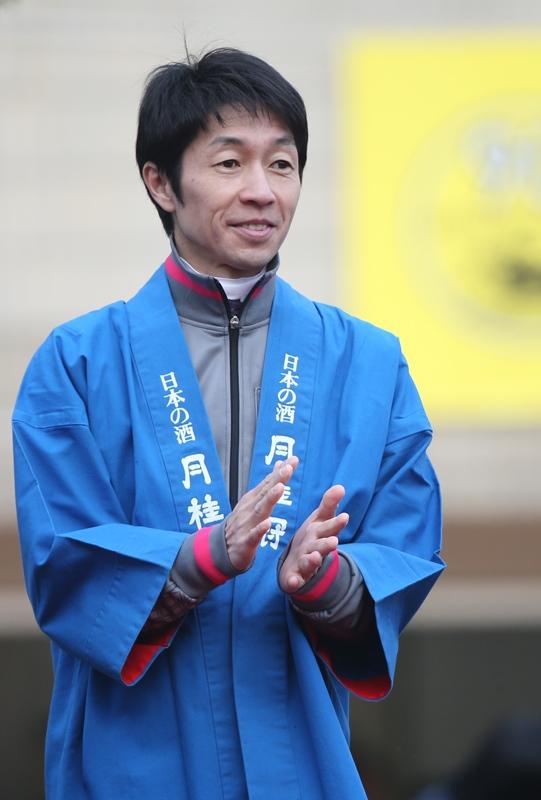 2015年1月4日 京都金杯(GⅢ)_f0204898_122245.jpg