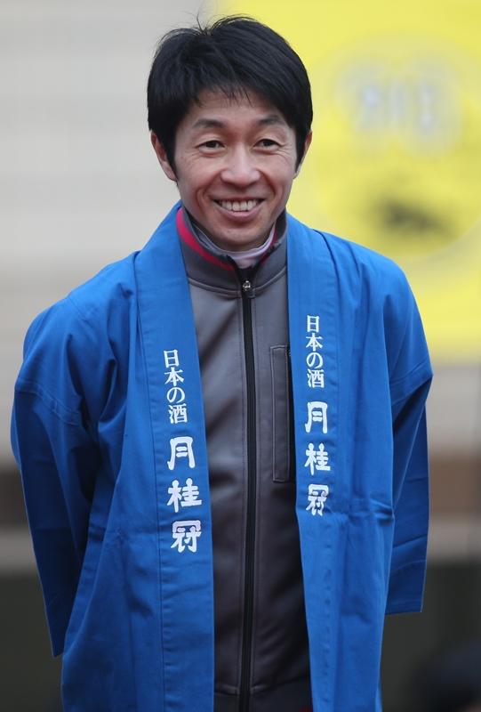 2015年1月4日 京都金杯(GⅢ)_f0204898_122714.jpg