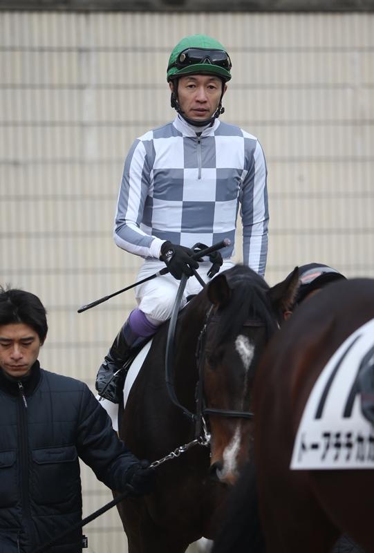 2015年1月4日 京都金杯(GⅢ)_f0204898_13448.jpg