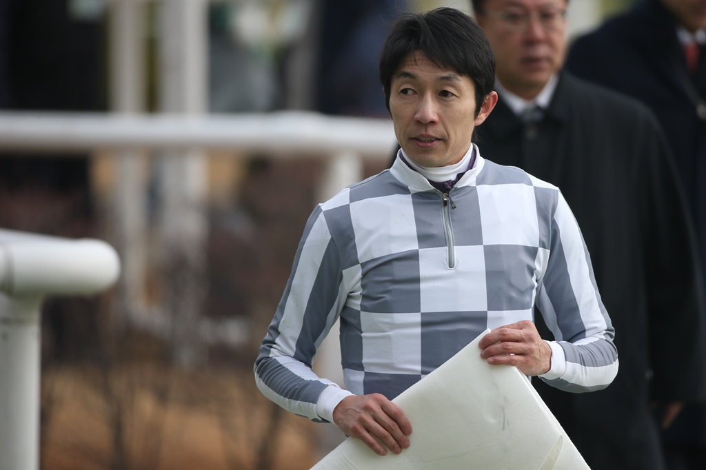 2015年1月4日 京都金杯(GⅢ)_f0204898_14044.jpg