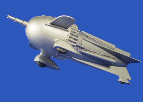 1930年代フラッシュ・ゴードンの専用機_a0077842_5114547.jpg