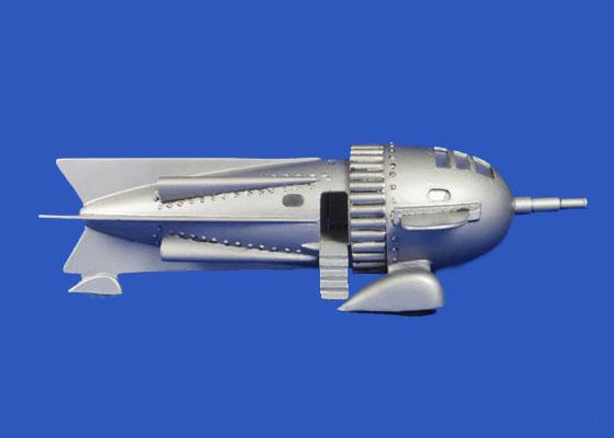 1930年代フラッシュ・ゴードンの専用機_a0077842_5115559.jpg