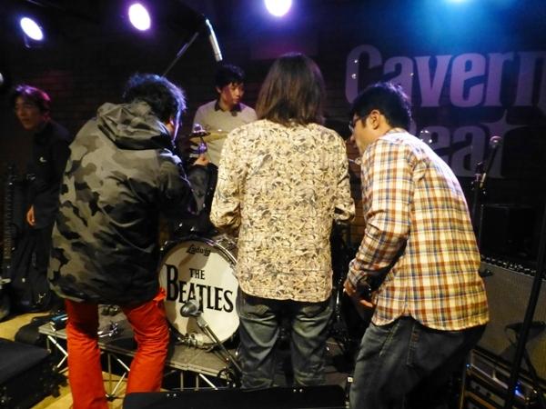 2014年のカラフル年末2デイズライブ、初日のライブレポ♪_e0188087_23554539.jpg