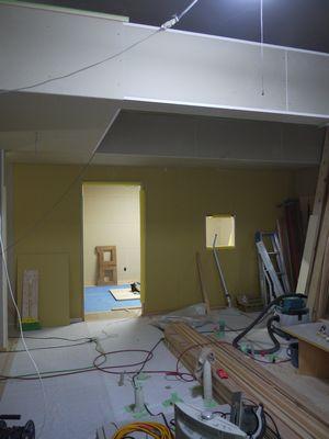中区のY様邸。現場進捗状況。_b0131012_22312695.jpg