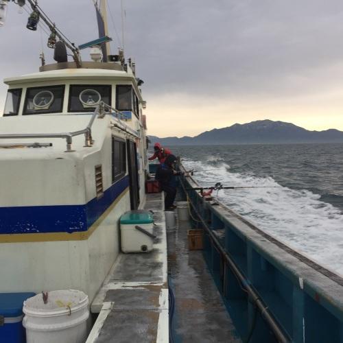 初釣り_f0032130_08474851.jpg