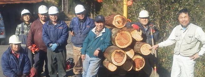 26・NPV活動フィールド/茂平の森Ⅱ/岡林山_a0051539_1759619.jpg