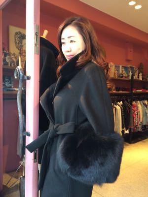 「コートは、うんと上等なのを着なさい」_f0215324_23314765.jpg