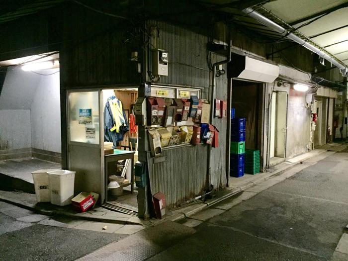 大田区山王 / iPhone 6 _c0334533_20042127.jpg