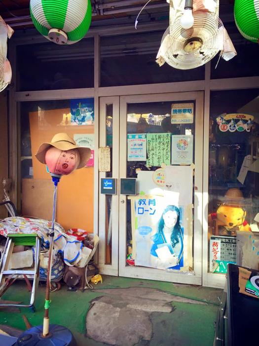杉並区上井草 / iPhone 6_c0334533_20350598.jpg