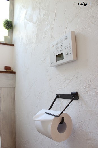 憧れのパイン材床と漆喰壁。我が家のセルフリノベーションまとめ_f0023333_11441378.jpg