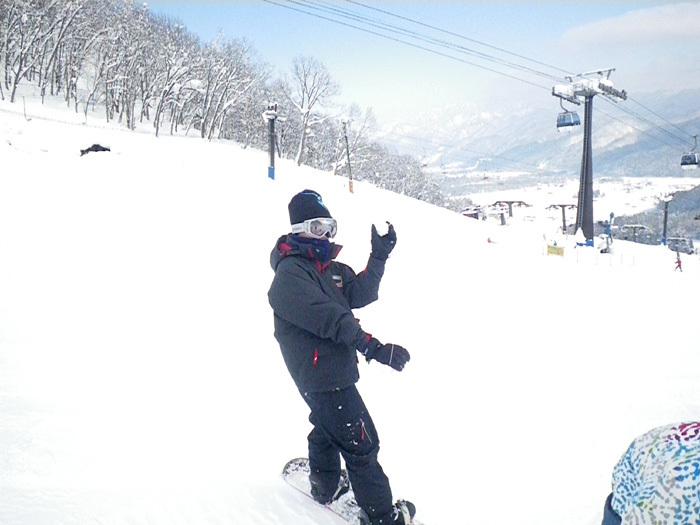 全員で滑って転んで泣いて笑った雪遊び 3日目_c0120834_08581498.jpg