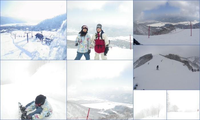 全員で滑って転んで泣いて笑った雪遊び 3日目_c0120834_09001586.jpg
