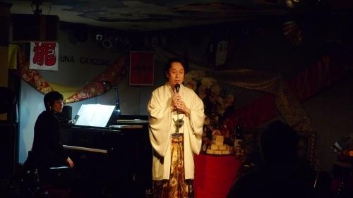 今年の第一回ライブはウナ・カンツォーネ_c0101157_19015846.jpg