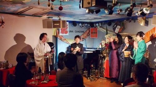 今年の第一回ライブはウナ・カンツォーネ_c0101157_19125824.jpg