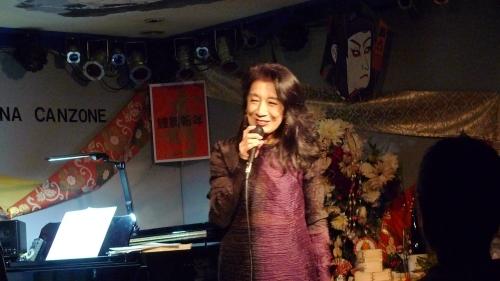 今年の第一回ライブはウナ・カンツォーネ_c0101157_19280248.jpg