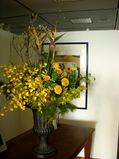 年始のお花。。。_a0229658_8312766.jpg