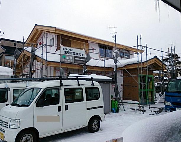 K様邸「大館の家」_f0150893_16583115.jpg