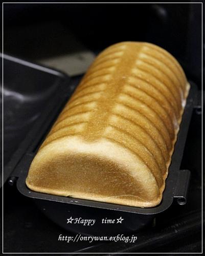 なば菜で肉巻き弁当と黒豆うずまきラウンドパン♪_f0348032_19143323.jpg