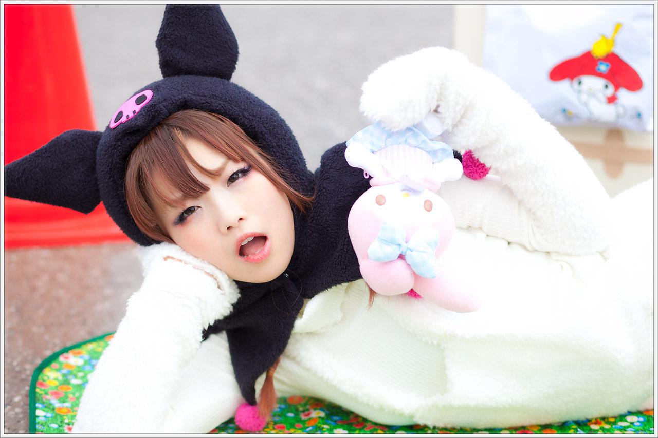 【C87】冬コミ 2日目 コスプレ写真 _b0073141_0134145.jpg