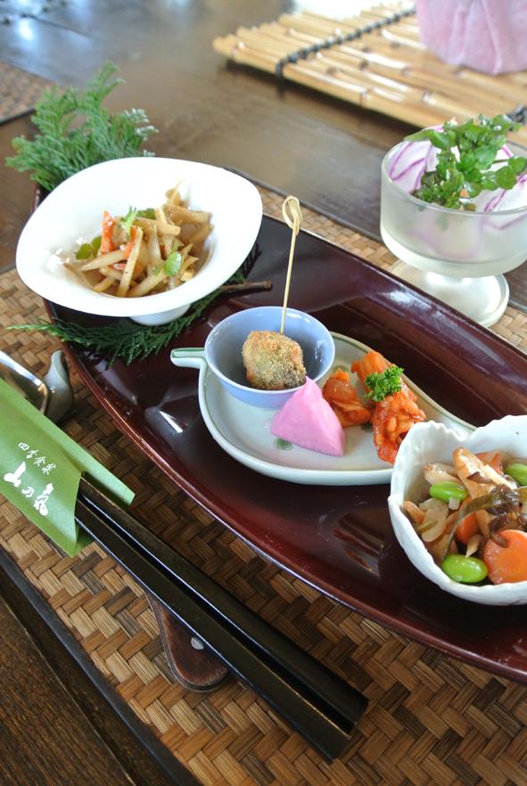 四季食菜 山乃木_d0106648_14133610.jpg