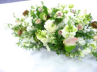 パーティ装花@TOKYO  GUMI_a0229658_18252135.jpg