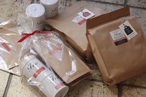 紅茶舗「葉々屋」の福袋とメガ袋_e0170272_20471649.jpg