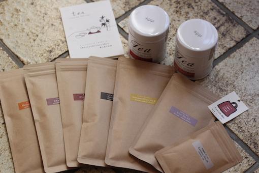 紅茶舗「葉々屋」の福袋とメガ袋_e0170272_20501891.jpg