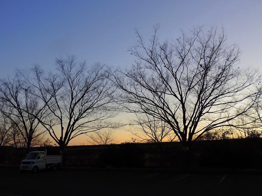 富士山のある夕景_c0187781_21474003.jpg