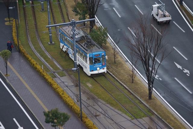 素敵な路面電車_d0181492_212521.jpg