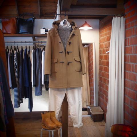 coatのコーディネート_d0228193_1117418.jpg
