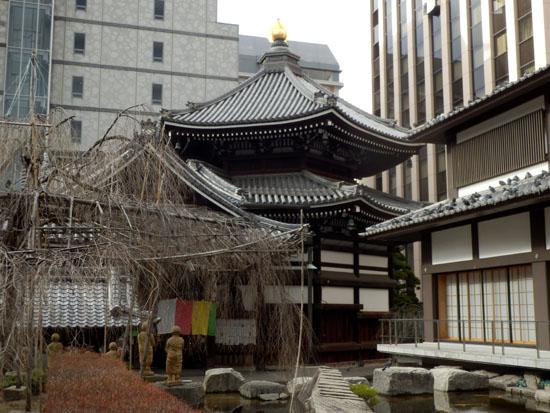 西国三十三ヶ寺 の内 六角堂_e0048413_221628.jpg