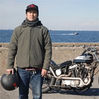 【Harley-Davidson 2】_f0203027_11502090.jpg