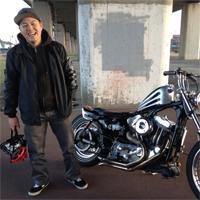 【Harley-Davidson 2】_f0203027_11505017.jpg