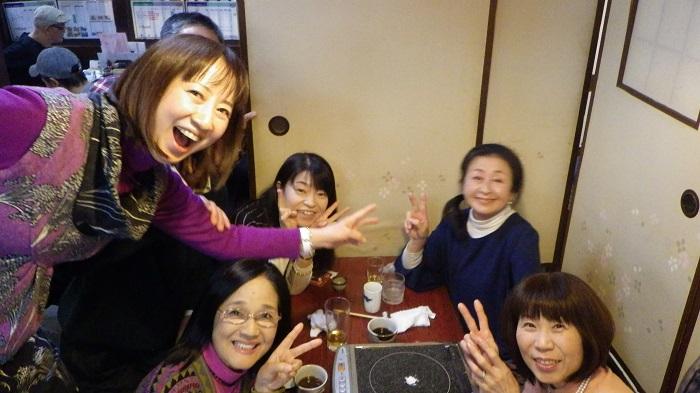 ◆2014忘年会 ~テニスクラブ編~_f0238779_12123726.jpg