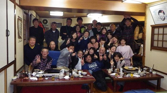 ◆2014忘年会 ~テニスクラブ編~_f0238779_12125277.jpg