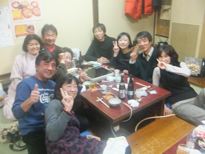 ◆2014忘年会 ~テニスクラブ編~_f0238779_1253198.jpg
