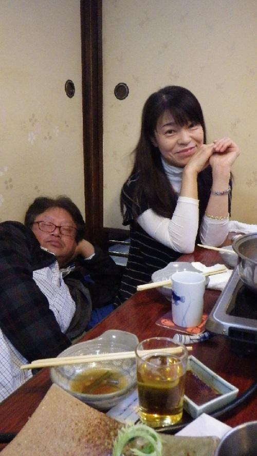 ◆2014忘年会 ~テニスクラブ編~_f0238779_1291611.jpg
