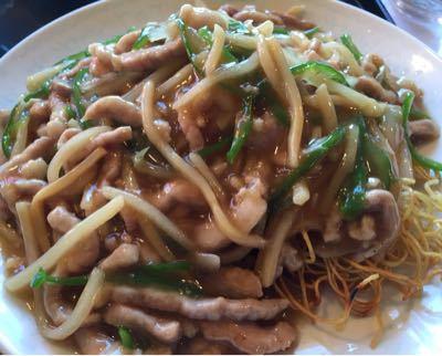 中華料理店で、_f0144003_21433816.jpg