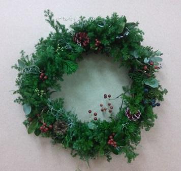 12月のレッスン~クリスマス編_d0227610_22384580.jpg