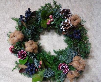 12月のレッスン~クリスマス編_d0227610_22385308.jpg