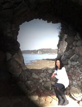 国東半島・粟嶋神社_a0329820_17212855.jpg