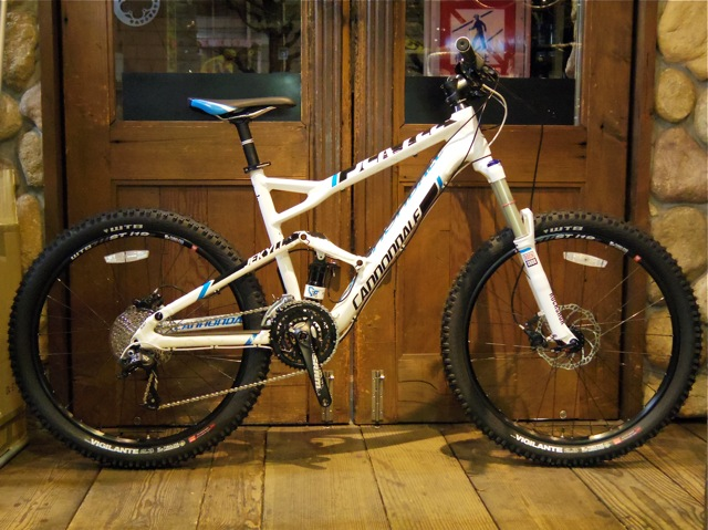 cannondale JEKYLL 4 (SALE BIKE)_e0132852_15435088.jpg